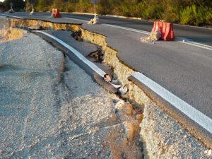 Earthquake Insurance Las Vegas