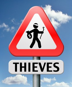 Holiday Thefts in Las Vegas, NV