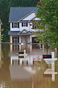 Flood Insurance and Sewer Backup Coverage in Las Vegas, NV