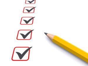 Home Inventory Checklist in Las Vegas, NV